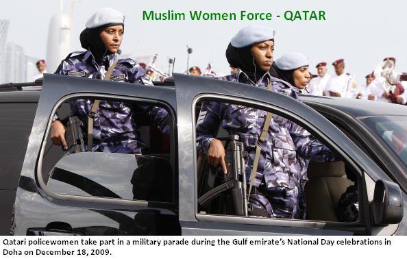 Oman and Qatari Camo  Quatar10
