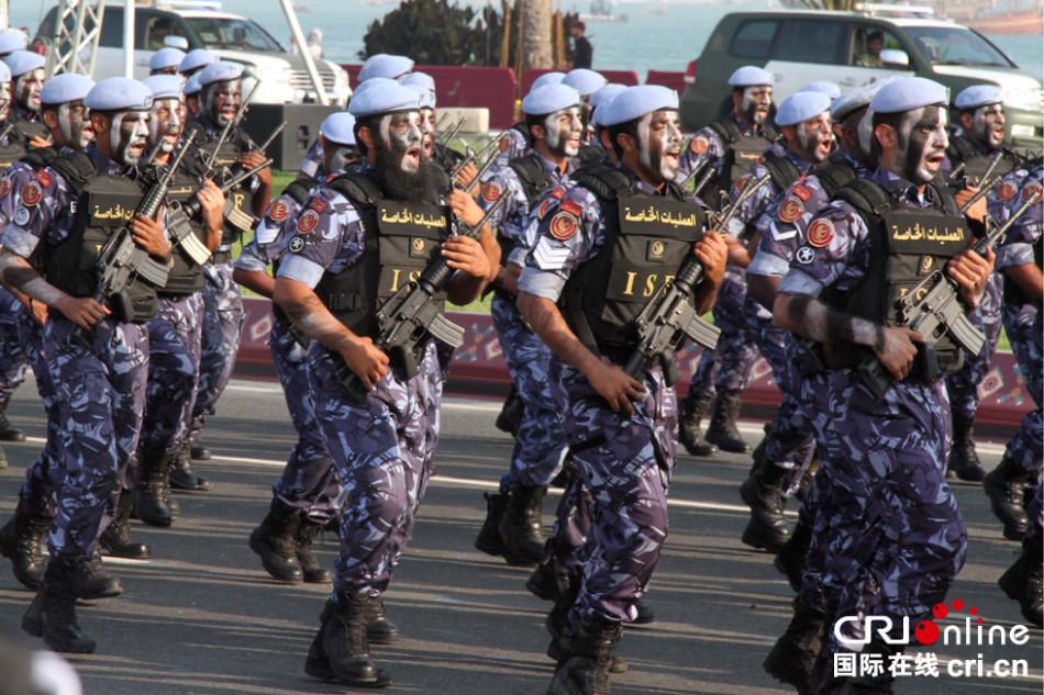 Oman and Qatari Camo  Quatar11