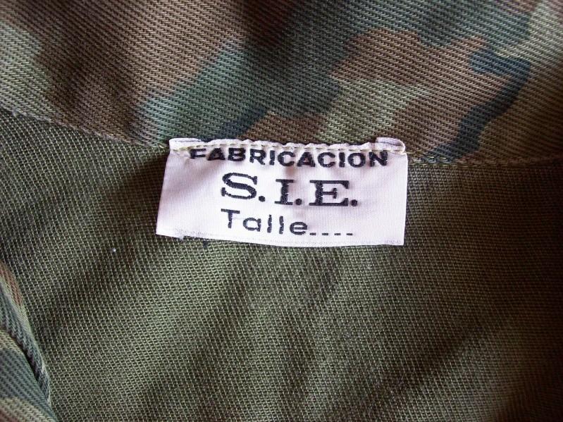 Uruguayan camouflage Urugua12
