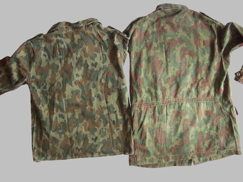Uruguayan camouflage Urugua14