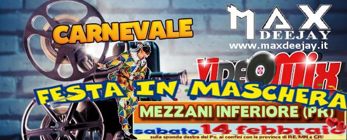 Carnevale:Festa in maschera a Mezzani>14-2-2015 Carnev11