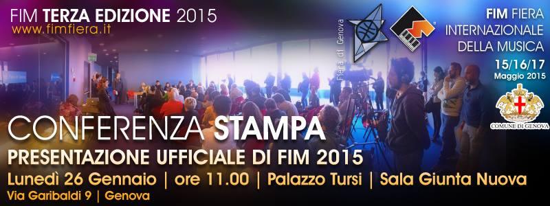 FIM 2015 - Fiera Internazionale della Musica Fim10