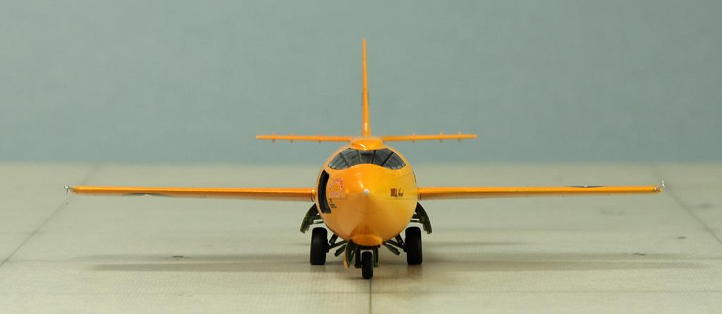"Bell X-1 ""Machbuster"" (1:72 Tamiya + P.E. Brengun) Img_0814"