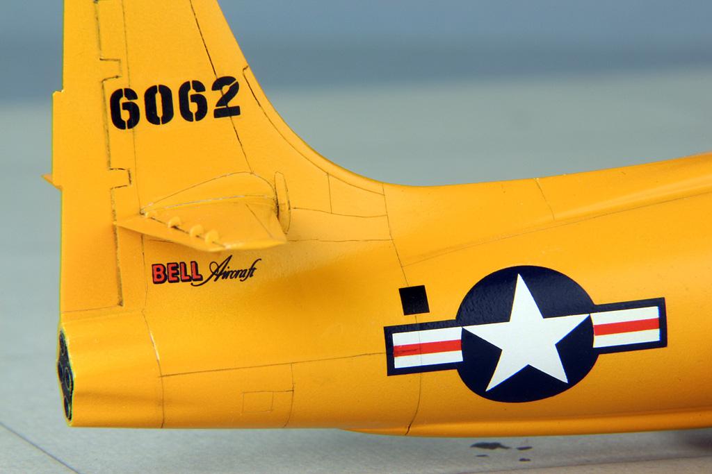 "Bell X-1 ""Machbuster"" (1:72 Tamiya + P.E. Brengun) Img_0817"