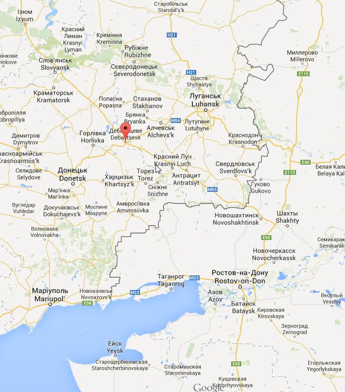 Conséquences des relations Russie-Ukraine Carte_12