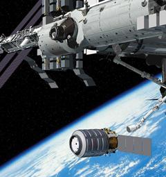 Lancement Soyouz-U / Progress M-26M - 17 février 2015 - Page 3 Cygnus10