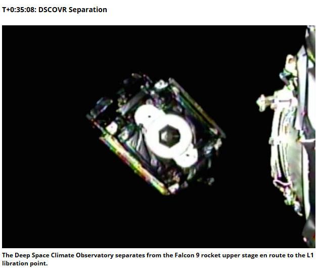 Lancement Falcon-9 / DSCOVR - 11.02.2015 - Page 12 Largag10