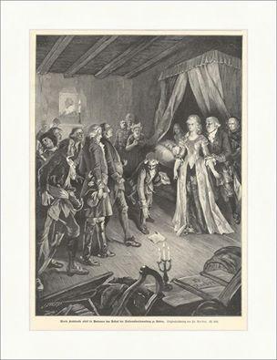 La fuite vers Montmédy et l'arrestation à Varennes, les 20 et 21 juin 1791 - Page 6 10408810