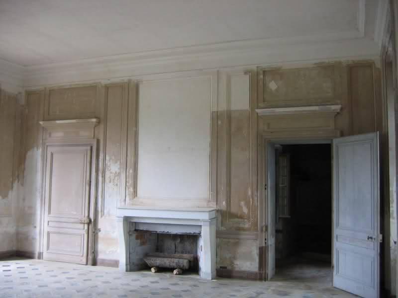 Hameau du Petit Trianon : Restauration de la maison de la Reine  - Page 2 10417710
