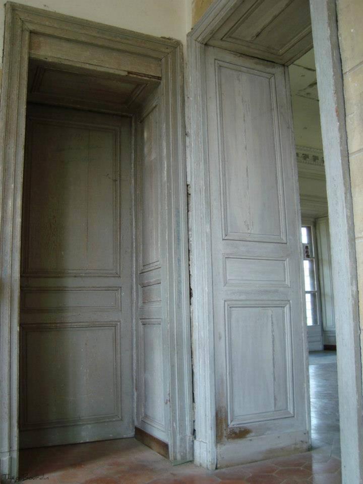 Hameau du Petit Trianon : Restauration de la maison de la Reine  - Page 2 10464110