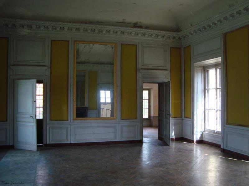Hameau du Petit Trianon : Restauration de la maison de la Reine  - Page 2 10696310