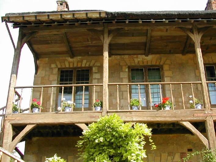 Hameau du Petit Trianon : Restauration de la maison de la Reine  - Page 2 10953410