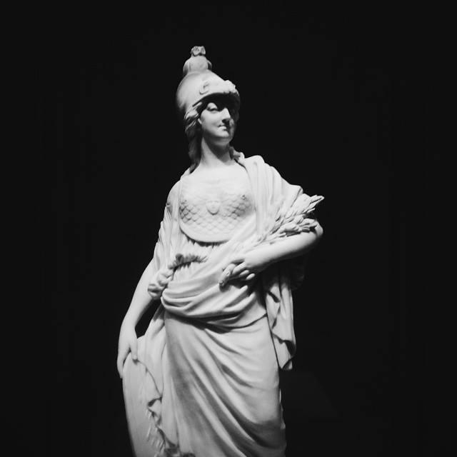 Marie-Antoinette en Minerve, par Josse-François-Joseph Le Riche  11017610
