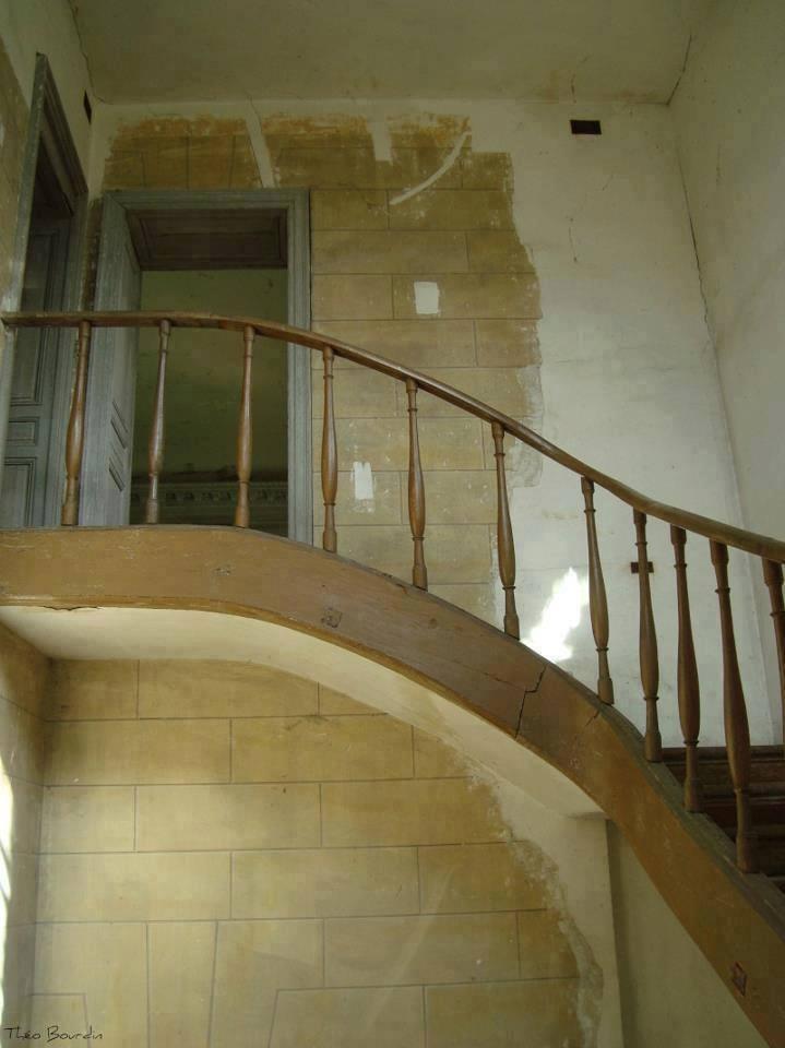 Hameau du Petit Trianon : Restauration de la maison de la Reine  - Page 2 14841110