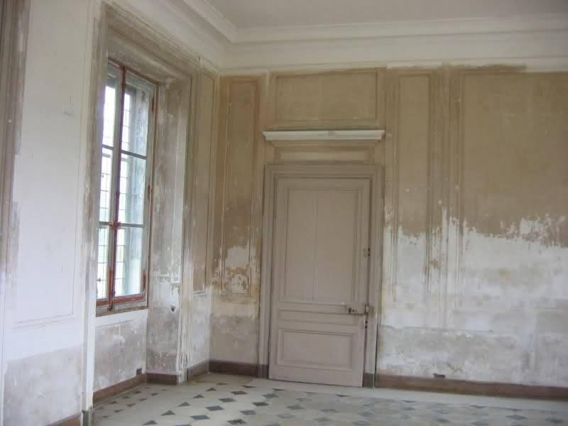Hameau du Petit Trianon : Restauration de la maison de la Reine  - Page 2 16230_10