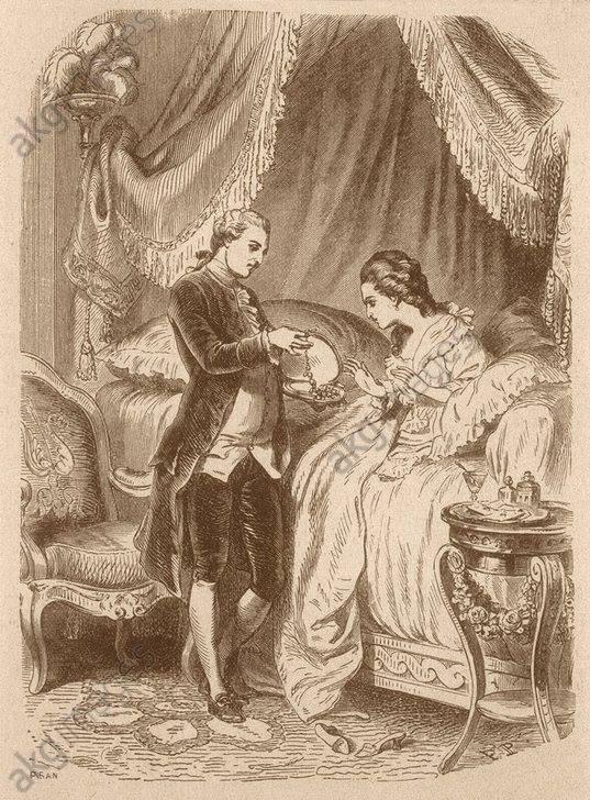 Marie-Antoinette et l'Affaire du collier de la reine - Page 2 19041310