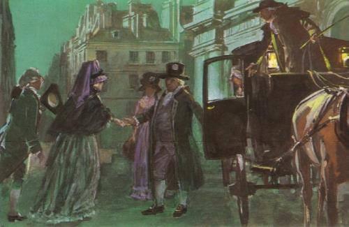La fuite vers Montmédy et l'arrestation à Varennes, les 20 et 21 juin 1791 - Page 6 20_jui10