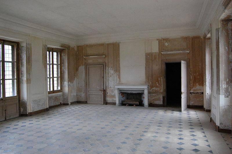 Hameau du Petit Trianon : Restauration de la maison de la Reine  - Page 2 54163410