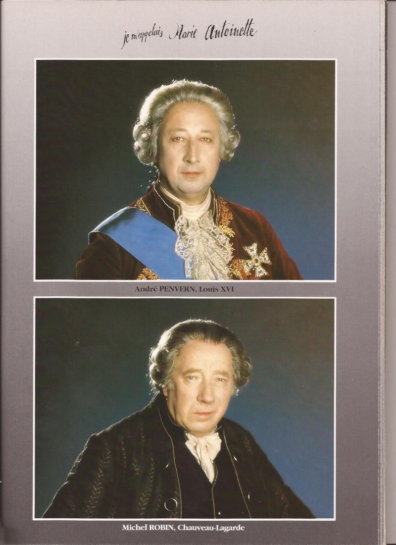 """""""Marie-Antoinette et le Chevalier de Maison-Rouge"""": une comédie musicale de Didier Barbelivien  - Page 2 Andry_10"""