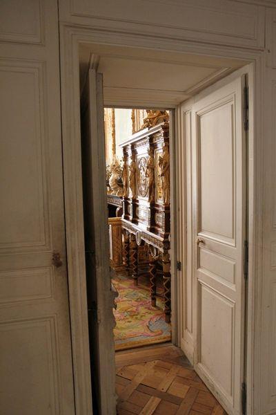 passage - Le passage du Roi à Versailles - Page 3 Couloi11