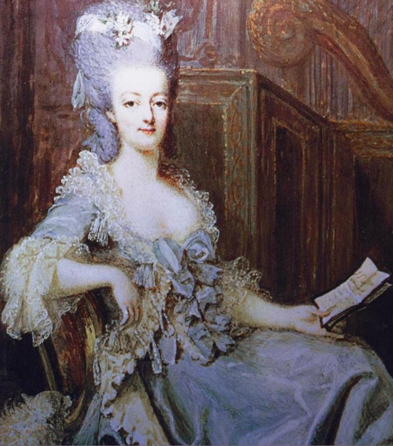 Marie Antoinette, miniatures attribuées à ou d'après François Dumont - Page 2 Ma_fr_10