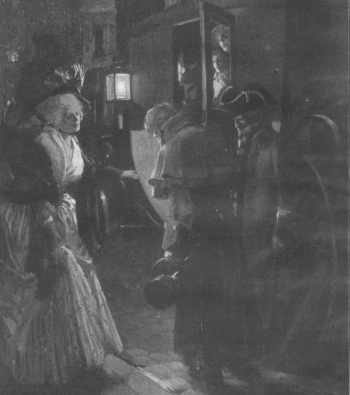 La fuite vers Montmédy et l'arrestation à Varennes, les 20 et 21 juin 1791 - Page 6 Montmy10