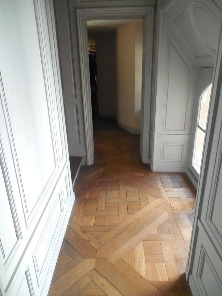 passage - Le passage du Roi à Versailles - Page 3 Passag11