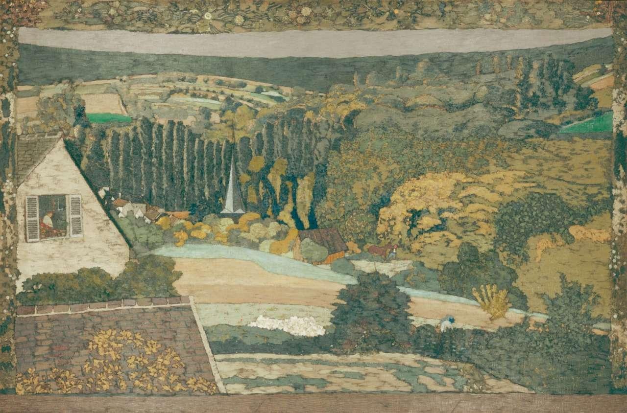 Édouard Vuillard [peintre] - Page 2 Tumblr13