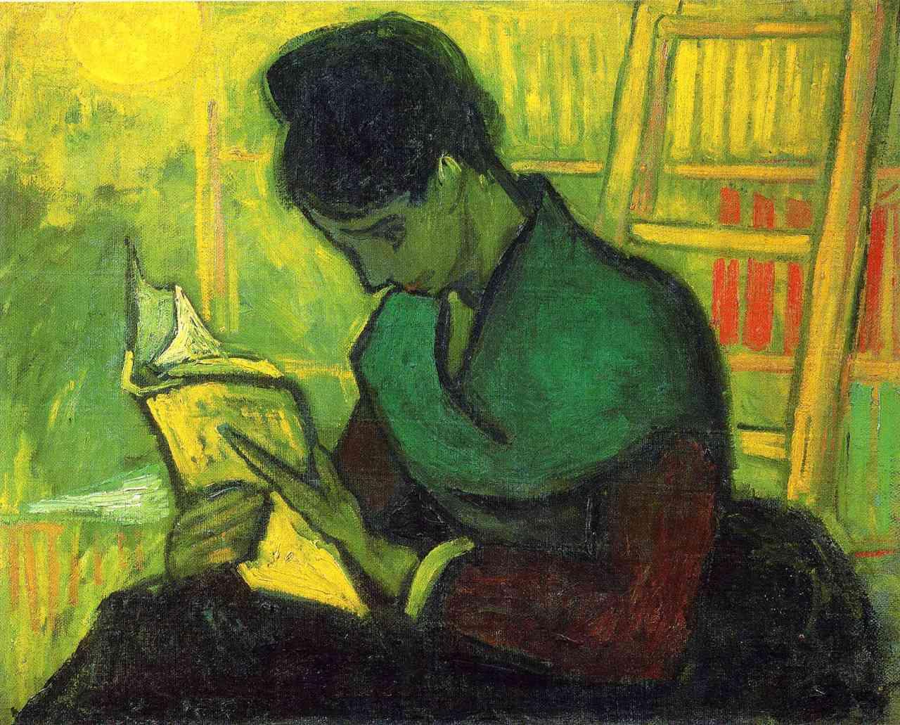 Vincent van Gogh [peintre] - Page 5 Tumblr15