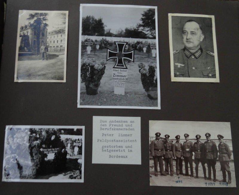 Soldats identifiés ... Suite du Tome 19 20aec910