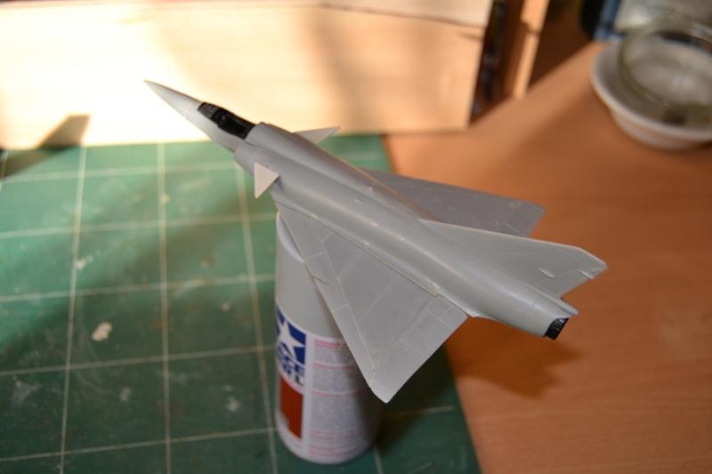 Dassault Mirage III E-X N-G // - [Heller  1/72] Dsc_0015