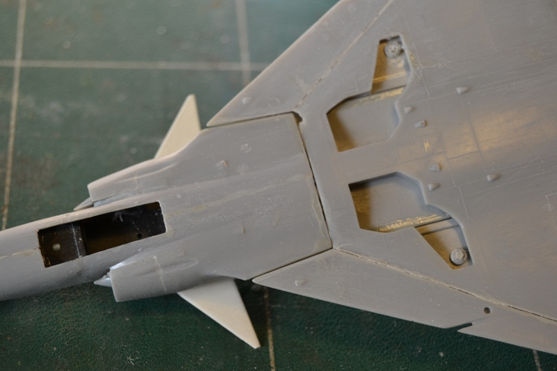 Dassault Mirage III E-X N-G // - [Heller  1/72] Dsc_0016