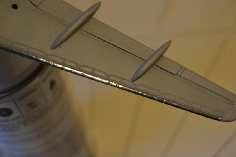 AIRBUS A 320-211 Cie AIR FANCE 1/125ème Réf 80448 Dsc_0039
