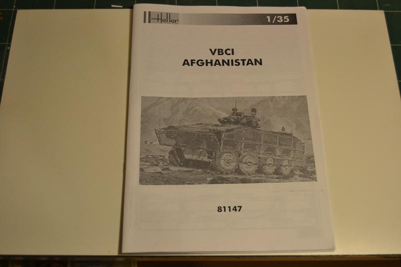 """VBCI """"Afghanistan"""" [HELLER - 1/35] Dsc_0103"""