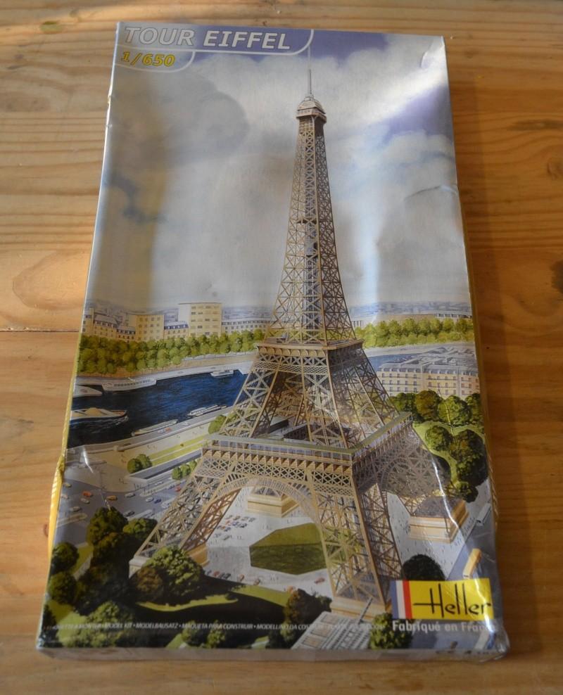 Tour EIFFEL 1/650ème  Réf 81201 Dsc_0211
