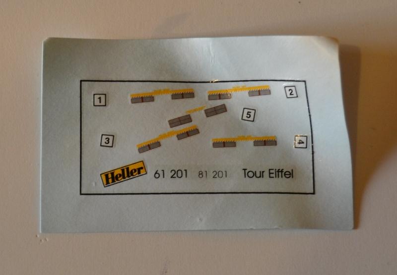 Tour EIFFEL 1/650ème  Réf 81201 Dsc_0212