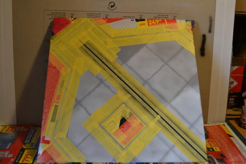 AIRBUS A 320-211 Cie AIR FANCE 1/125ème Réf 80448 - Page 2 T-310