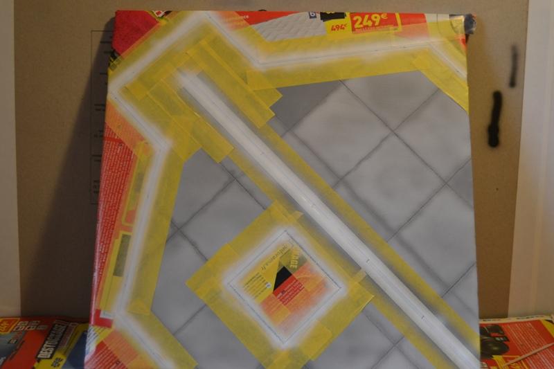 AIRBUS A 320-211 Cie AIR FANCE 1/125ème Réf 80448 - Page 2 T-510