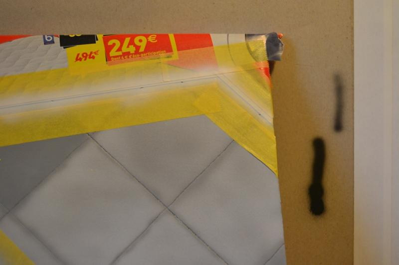 AIRBUS A 320-211 Cie AIR FANCE 1/125ème Réf 80448 - Page 2 T-710