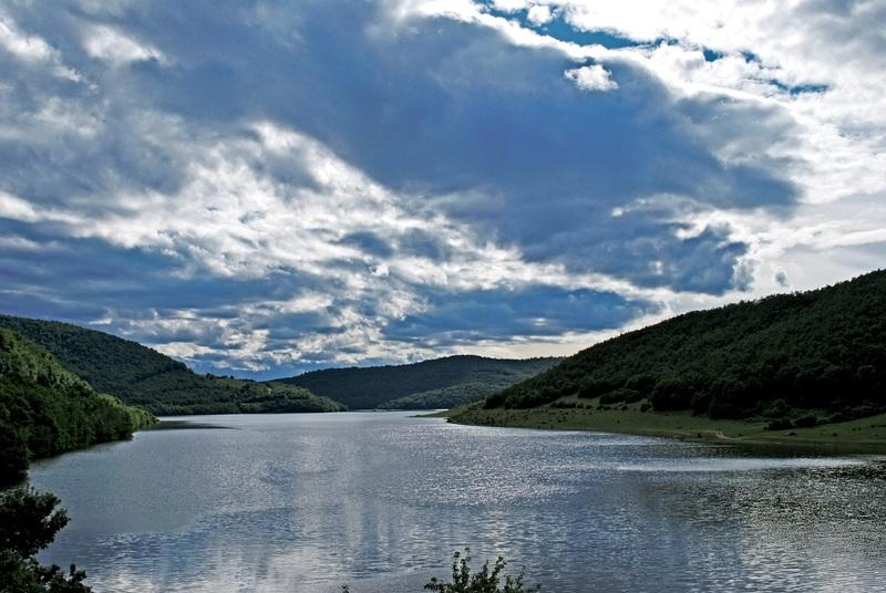 Badovc Lake Badovc13