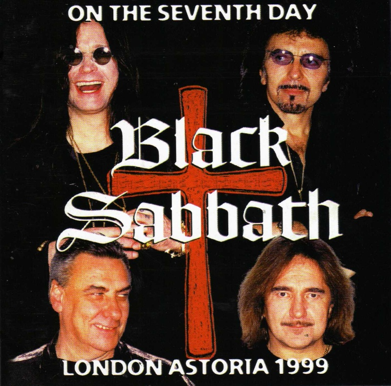 Quel album de Black Sabbath écoutez- vous actuellement ? Bs101210