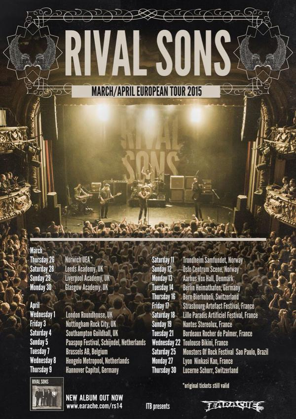 RIVAL SONS - Page 2 Rival110