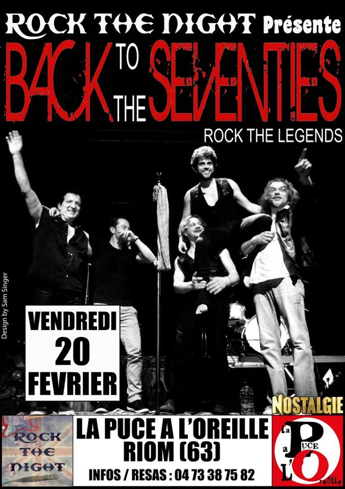 ROCK THE NIGHT Rock10