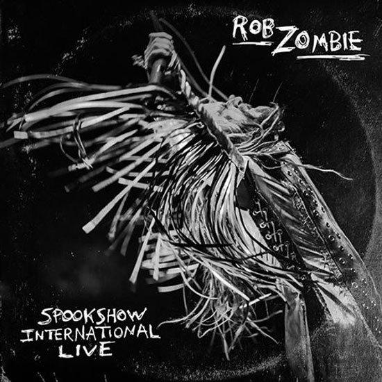 Rob Zombie Zombie10