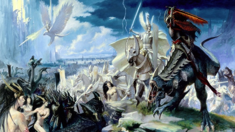 End of times: appel aux armes Warham12