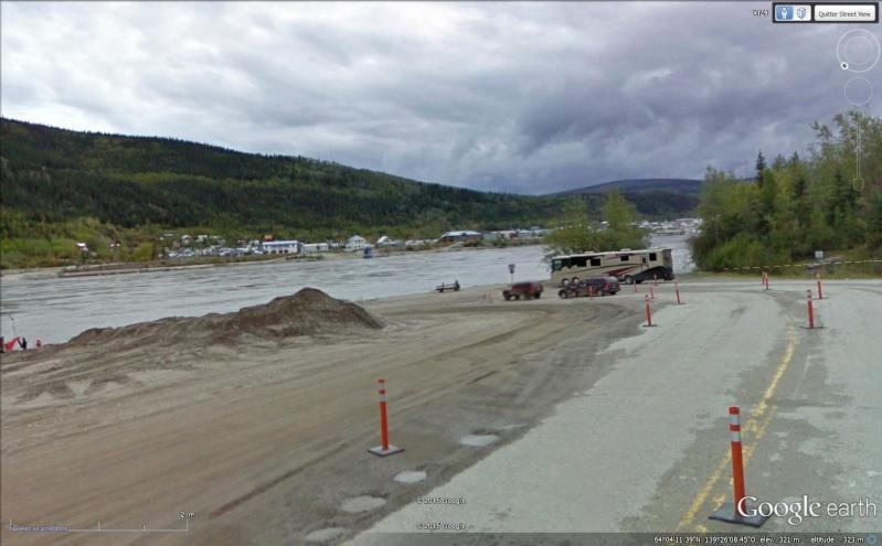 Fièvre de l'Or - Chilkoot Pass - Klondike - Yukon - Alaska Sans_149