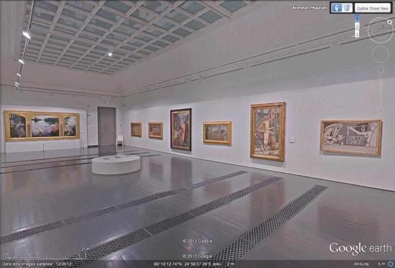 STREET VIEW : les musées en visite virtuelle - Page 5 Sans_t33