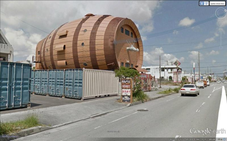 Le tonneau d'Okinawa - Japon Sans_t70