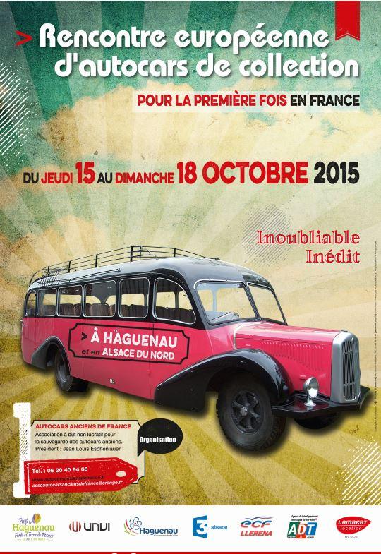 Haguenau (67) 15/16/17 octobre 2015 le 1er rassemblement d'autocars de France Capt1058