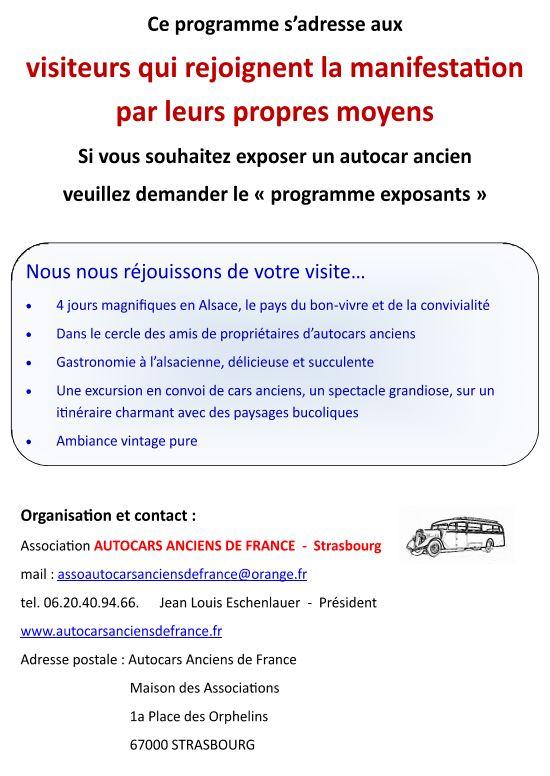 Haguenau (67) 15/16/17 octobre 2015 le 1er rassemblement d'autocars de France Capt1059